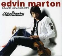 Edvin Marton - Stradivarius