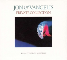 Vangelis - Private Collection (Remastered 2016)