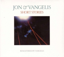 Short Stories (Remastered 2016) - de Vangelis