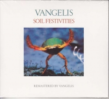 Vangelis -  Soil Festivities (Remastered 2016)