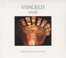 Vangelis -  Mask (Remastered 2016)