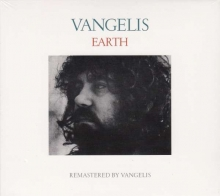 Vangelis -  Earth (Remastered 2016)