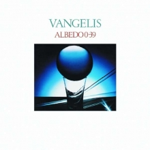 Albedo 0.39 (Remastered Edition) - de Vangelis