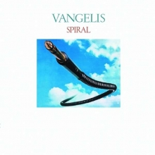 Vangelis - Spiral (Remastered Edition)