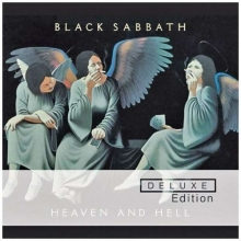 Black Sabbath - Heaven And Hell (Remastered Edition)