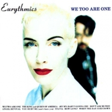 We Too Are One - de Eurythmics