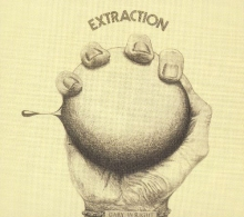 Extraction  -  deleted - de Gary Wright