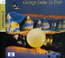 Feel - de George Duke