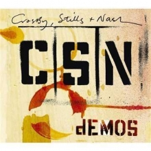 Crosby, Stills & Nash - Demos (HDCD)