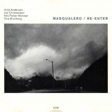 Masqualero - Re Enter
