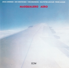 Masqualero - Aero