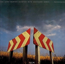 Garry Burton Quartet - Passengers