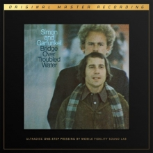 Bridge Over Troubled Water - de Simon & Garfunkel