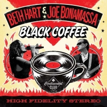 Black Coffee - de Beth Hart & Joe Bonamassa