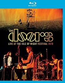 Doors -  Live At The Isle Of Wight 1970