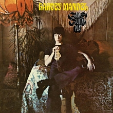 Harvey Mandel - Games Guitar Play
