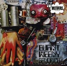 Frank Zappa - Burnt Weeny Sandwich
