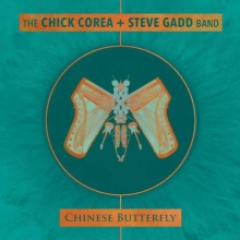 Chick Corea & Steve Gadd Band - Chinese Butterfly