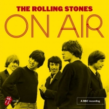 On Air (Limited-Deluxe-Edition) - de Rolling Stones