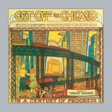Harvey Mandel -  Get Off In Chicago