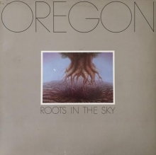 Roots In The Sky - de Oregon