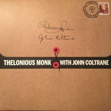 Thelonious Monk - The Complete 1957 Riverside Recordings (remastered) (180g)