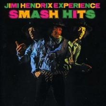 Smash Hits - de Jimi Hendrix