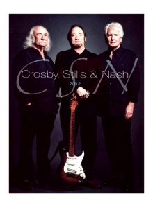 Crosby, Stills & Nash - Crosby, Stills & Nash 2012