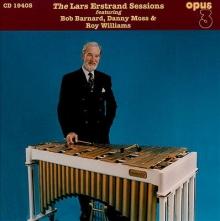 Lars Erstrand - The Lars Erstrand Sessions