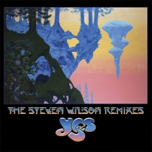 Yes. - The Steven Wilson Remixes