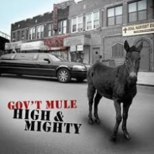 Gov't Mule - High & Mighty