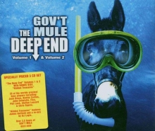 Gov't Mule - The Deep End Vol. 1 & 2