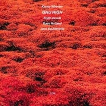 Kenny Wheeler - Gnu High