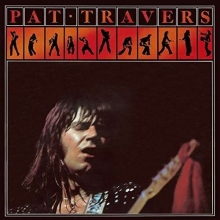 Pat Travers - Pat Travers