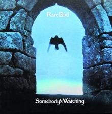 Rare Bird - Somebody's Watching