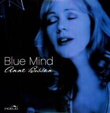 Anne Bisson - Blue Mind (180g HQ-Vinyl)