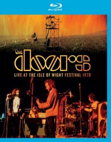 Doors. - Live At The Isle Of Wight