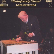 Lars Erstrand - Swingcerely Yours