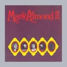 Mark - Almond - Mark-Almond II