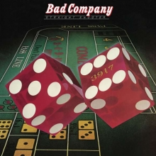 Straight Shooter - de Bad Company