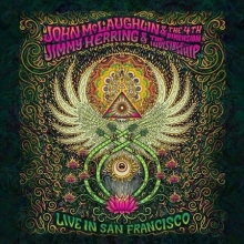 John McLaughlin - Live In San Francisco