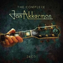 Jan Akkerman - The Complete Jan Akkerman