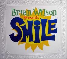 Beach Boys - Brian Wilson Presents - Smile