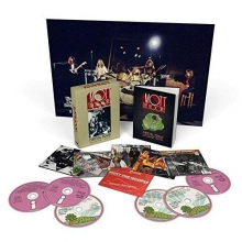 Mott The Hoople - Mental Train: The Island Years 1969 - 1971 (Limited Edition)
