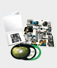 Beatles - The Beatles (White Album) (Limited-Deluxe-Edition)