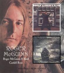 Roger McGuinn - Roger McGuinn & Band / Cardiff Rose