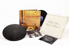 Rolling Stones -  Beggars Banquet (Limited 50th Anniversary Edition)