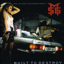 Michael Schenker -  Built To Destroy