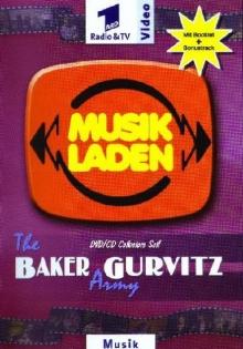 Baker Gurvitz Army - Musik Laden