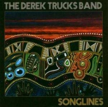 Derek Trucks - Songlines